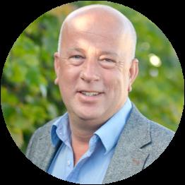 Eivind Foyn Bøe Daglig leder i Positiv kompetanse